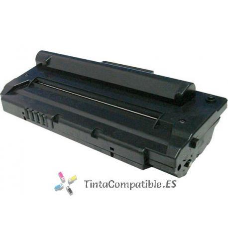 www.tintacompatible.es / Toner compatibles Samsung SCX4300 / MLT-D109S negro