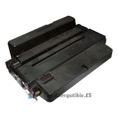 www.tintacompatible.es / Toner compatibles d205e negro