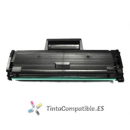 www.tintacompatible.es / Toner compatible Samsung MLT-D111S negro
