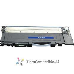 www.tintacompatible.es / Toner compatible CLT-C406S / CLP365 / CLP360 Cyan
