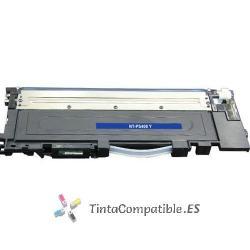 www.tintacompatible.es / Cartucho de toner compatible CLT-C406 / CLP365 / CLP360 amarillo