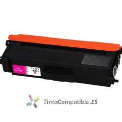 Toner compatible Brother TN331 / TN321 Magenta