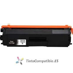 www.tintacompatible.es / Toner compatibles Brother TN321 - TN326 negro