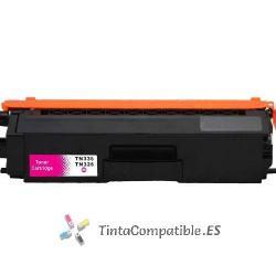 Toner compatible Brother TN321 / TN326 magenta