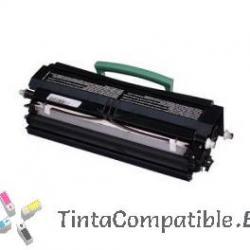 Toner Lexmark E230 / E240 / E330 negro