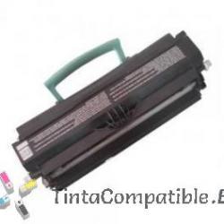 Toner Lexmark E250 / E350 negro