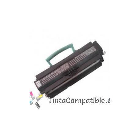 www.tintacompatible.es / Toner compatibles Lexmark E250 / E350