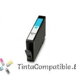 Tinta compatible HP 935XL cyan