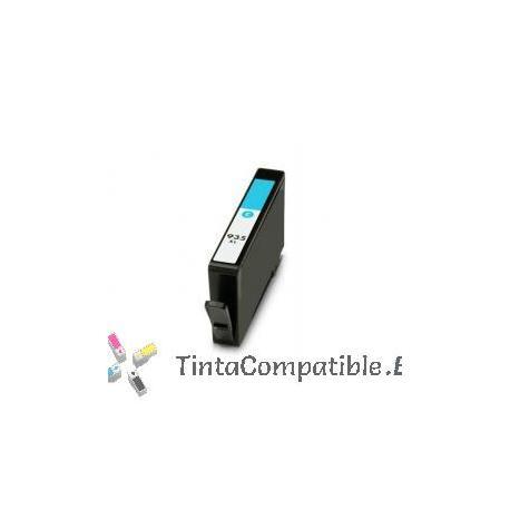 Tinta compatible HP 935XL cyan - Comprar tinta compatible