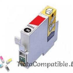 Cartuchos de tinta compatible t0333