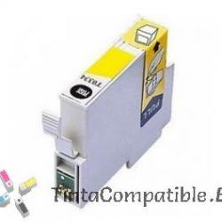 Tintas compatibles Epson T0334