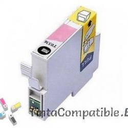 Cartucho de tinta remanufacturado Epson T0336