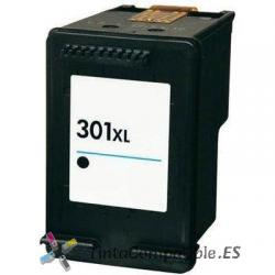 Tintas de imrpesora HP 301 XL