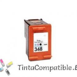 Cartuchos de tinta compatible HP 348 color