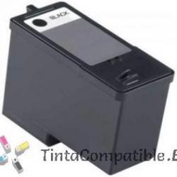 Tinta compatible Lexmark 4 Negro
