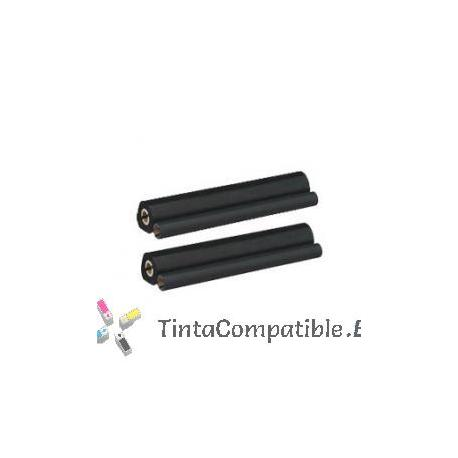 www.tintacompatible.es / TTR Brother PC-72RF negro