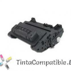 Toner compatibles CC364X negro (Alta capacidad)