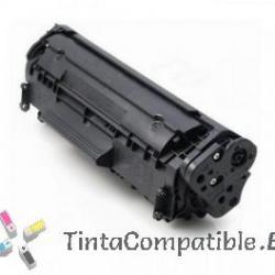 Toner HP CE278A Negro