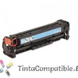 www.tintacompatible.es / Toner remanufacturados HP CC531A