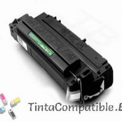 Toner compatible HP C3903A negro