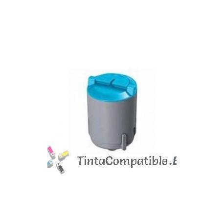 www.tintacompatible.es / Toner samsung CLP-C350A/ELS / CLP 350