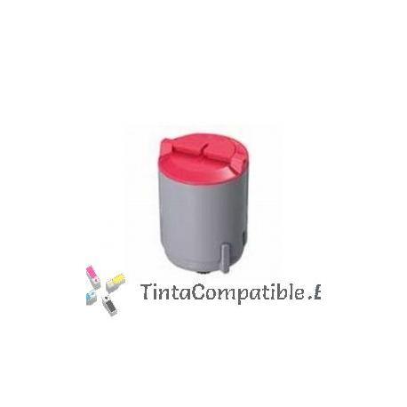 www.tintacompatible.es / Toner Samsung compatible CLP-M350A/ELS / CLP350