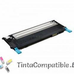 Toner compatible Samsung CLP310 - CLP315 cyan