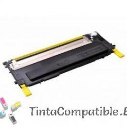 Toner compatible CLP310 - CLP315 amarillo