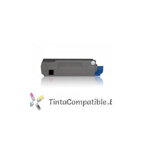 www.tintacompatible.es / Toner compatible OKI C5650 / C5750 negro
