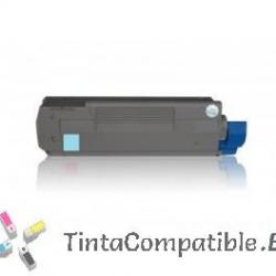 Toner genérico OKI C5650 / C5750 cyan