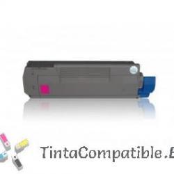 www.tintacompatible.es / Toner remanufacturados OKI C5650 / C5750 magenta