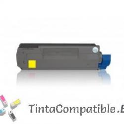 www.tintacompatible.es / Toner alternativos OKI C5650 / C5750 amarillo