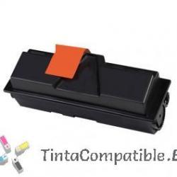Toner compatible Kyocera TK17 negro