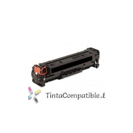 Toner compatible HP CE740A / HP 307A negro 7.000 copias