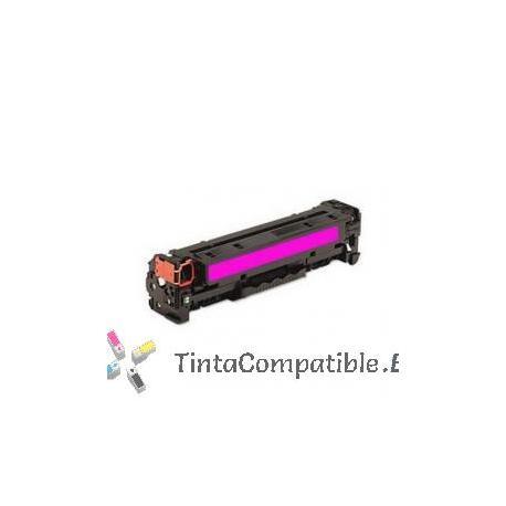 www.tintacompatible.es - Toner compatibles CE743A magenta