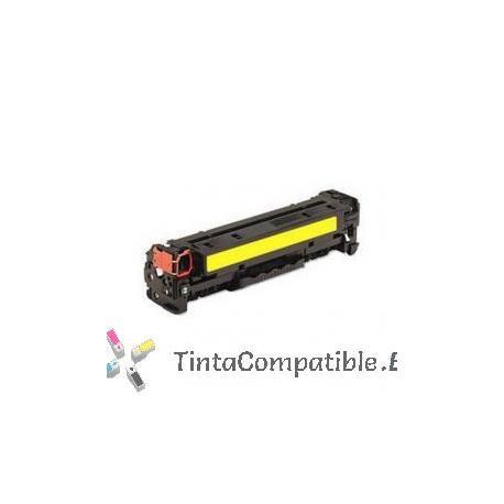 www.tintacompatible.es - Toner barato HP CE742A amarillo