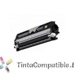 Toner compatible Epson Aculaser C1600 / CX16 negro