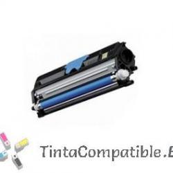 Toner compatible Epson Aculaser C1600 / CX16 cyan