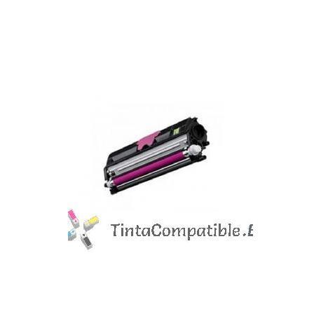 Toner compatible Epson Aculaser C1600 / CX16 magenta