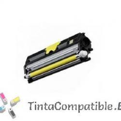 Toner compatible Epson Aculaser C1600 / CX16 amarillo