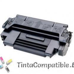Toner compatibles HP 92298X negro
