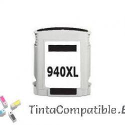 Cartucho de tinta alternativo HP 940XL negro
