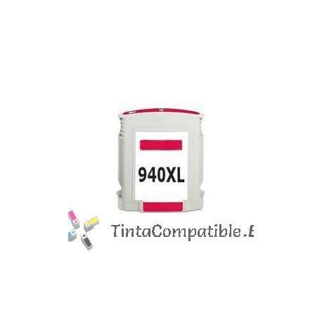 www.tintacompatible.es / Cartucho de tinta compatible HP 940XL