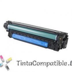 toner compatible HP CE251A cyan