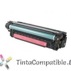 Toner compatible CE253A magenta