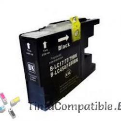 Cartuchos compatibles Brother LC1280XL negro