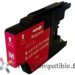 Tinta compatible Brother LC1240 magenta