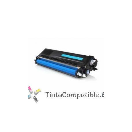 Toner compatble TN325 cyan