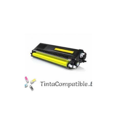 Toner compatible TN325 amarillo