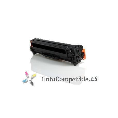 www.tintacompatible.es / Toner compatibles CE 320A negro